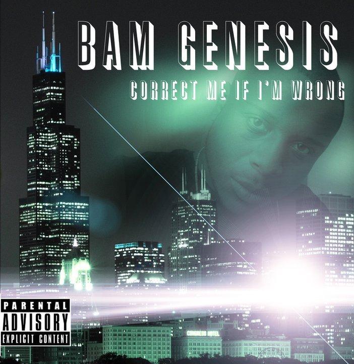 Bam Genesis