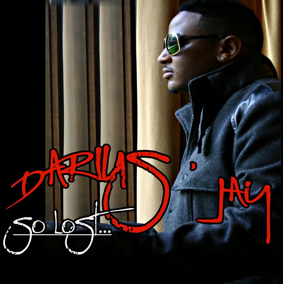 Darius Jay