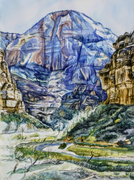 Zion, the Mountain of the LORD