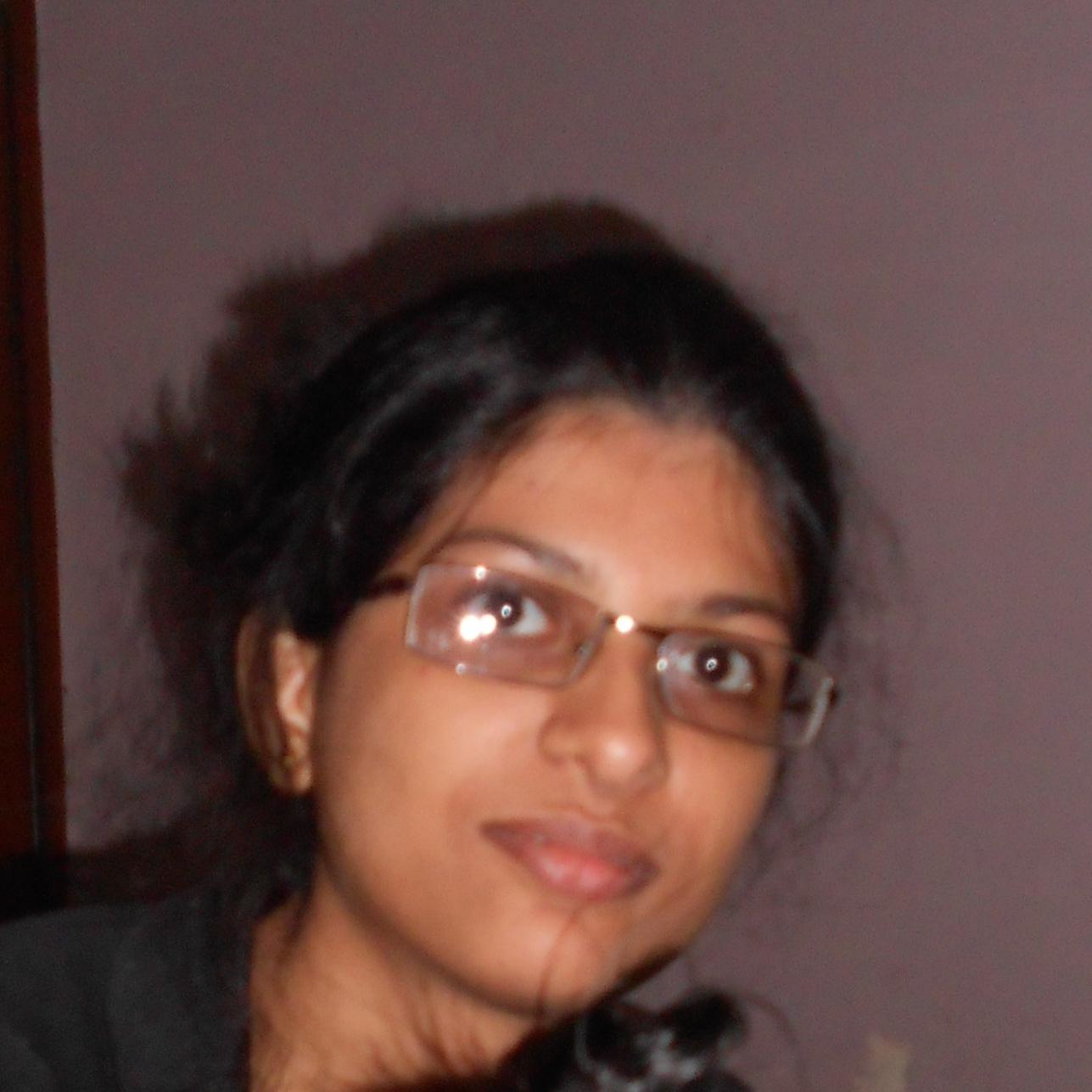 Anusha Ramani