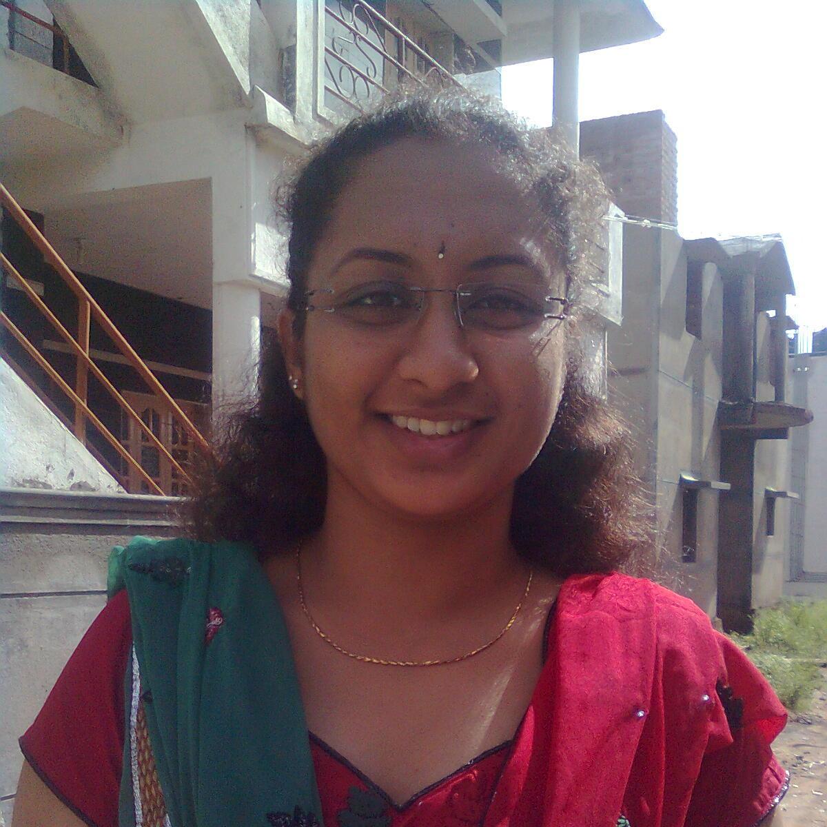 swetha prabhakar raju