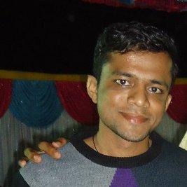 Nirav Dineshbhai Joshi