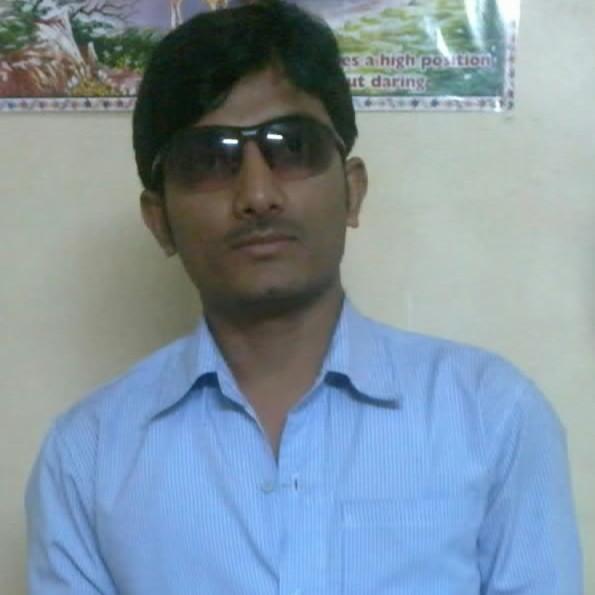 Shri Mudpawar