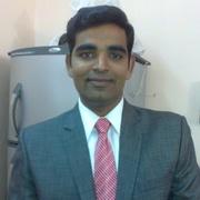 Murlidhar Pralhad Ingle