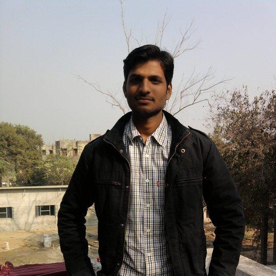 Balaji Warle