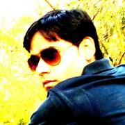 sham ghuge