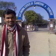 Nilkanth Shivaji Latpate