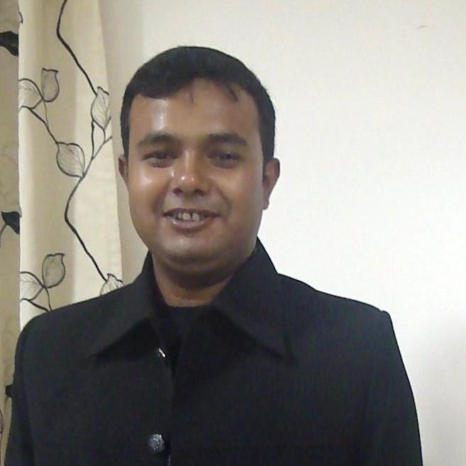 Pranjal Deka