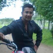 Chavan Shrinivas U.