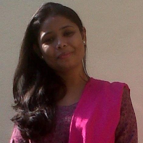 Nisha Chantola