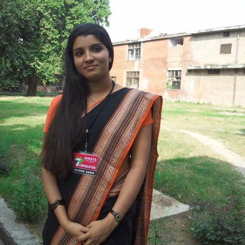 Jayshree Majumdar