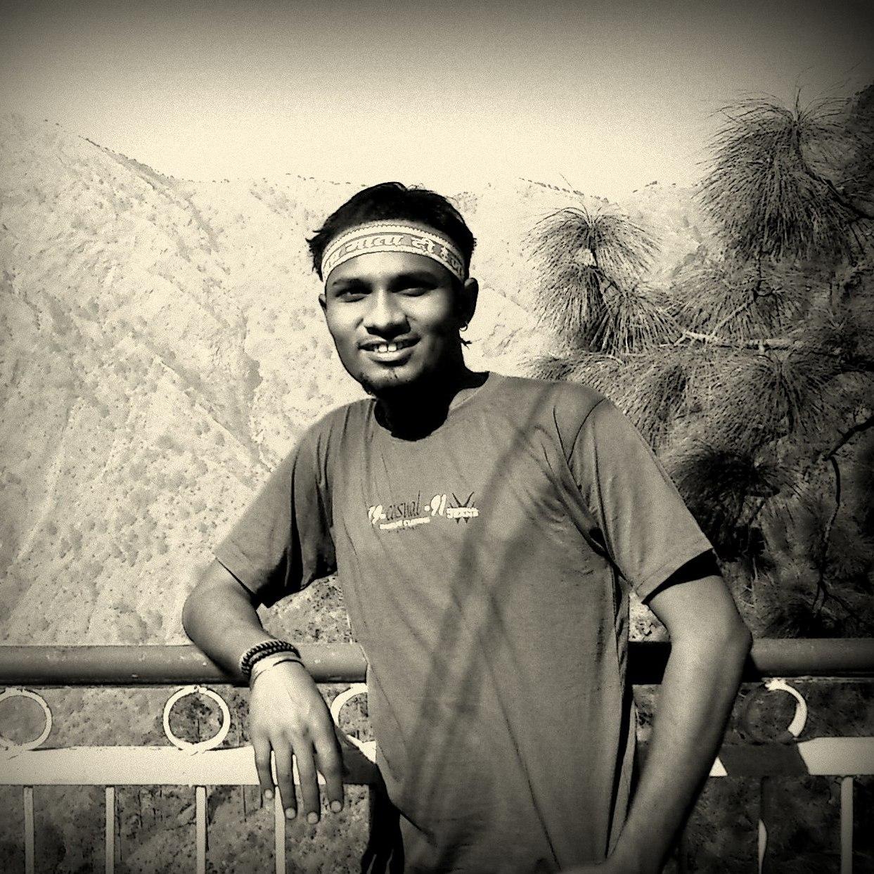 Sandip Gaikwad