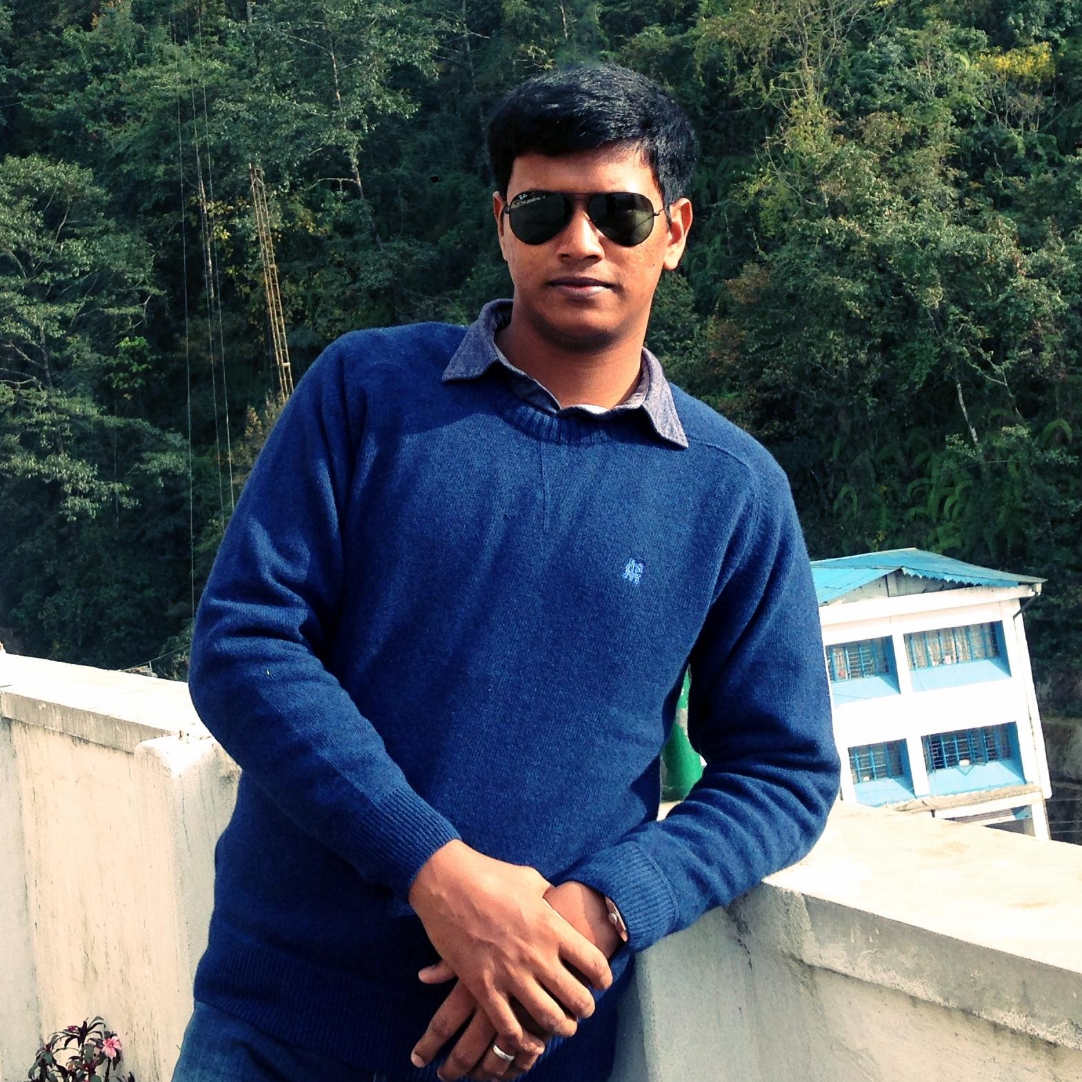 Anu K Mathew