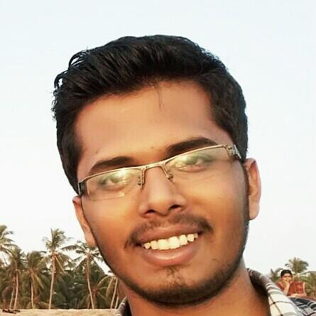 Vishnu Parakkal