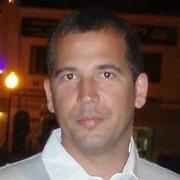Carlos Pérez Albà