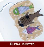 Elena Amette