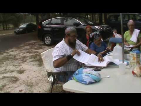 129 Covenant Of Salt Part 1A - Taught at Goshen BeTzafon By Mowreh ElbenYahuw 2016