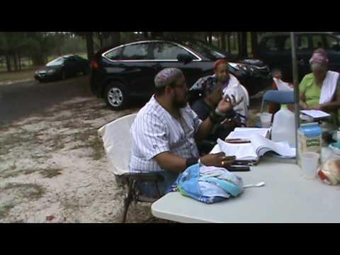 130 Covenant Of Salt Part 1B - Taught at Goshen BeTzafon By Mowreh ElbenYahuw 2016