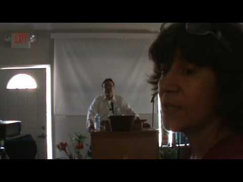 M2U00179 The Everlasting Covenant Of Shabbath Part 1
