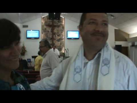 M2U00185 Wayyiqra/Leviticus Chapter 1 Teaching - A precursor to The Abrahamic Covenant teaching