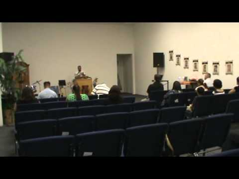 M2U00074 MOWREH ELBENYAHUW TEACHING ON COVENANT OF SALT AT BETH HA TORAH PART 1B