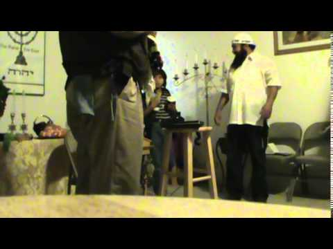 M2U00034 MOWREH ELBENYAHUW TEACHING COVENAT OF SALT IN MESA AZ PART 1D.