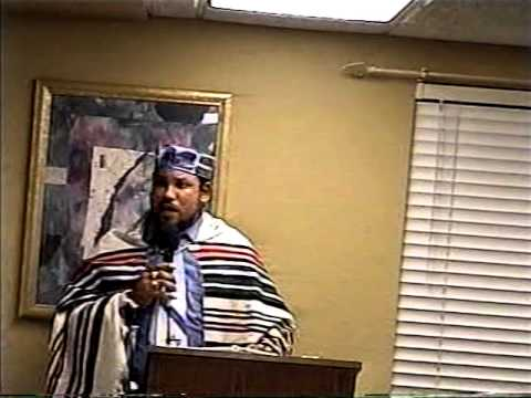 VTS 01 5 THE 'TZIYTZIYOWTH & THE 32 PATHS OF YAHUWEH'S WISDOM IN THE TOWRAH PART 1E