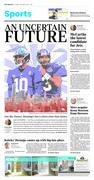 1 Sports-Cov, BER1Brd 01-06-2019, HeraldNews 1 - Sports