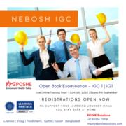Nebosh_IGC - POSHE
