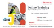 Diploma OHS Management - Level 6 UK