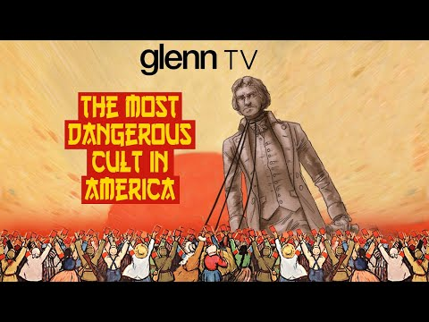 The Marxist Mob: The Most Dangerous Cult in America | Glenn TV