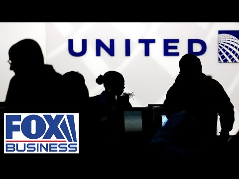 United Airlines to furlough nearly 36,000  employees