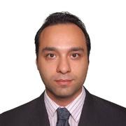 Dr. Mehran Nejati