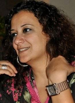 Nadia Omar Siraj