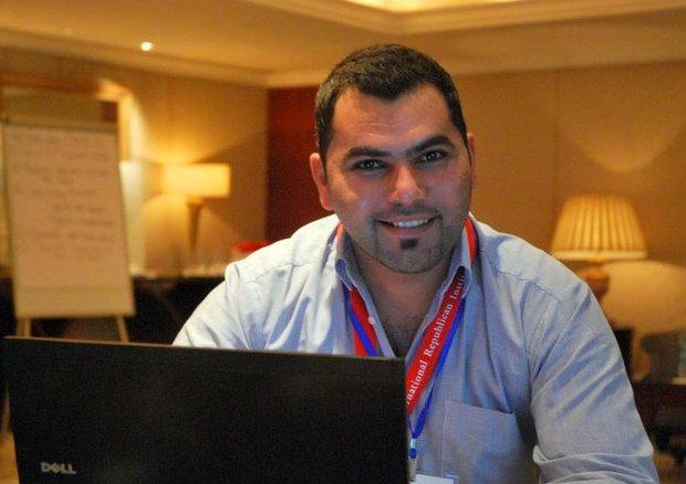Osama Nassar Telfah