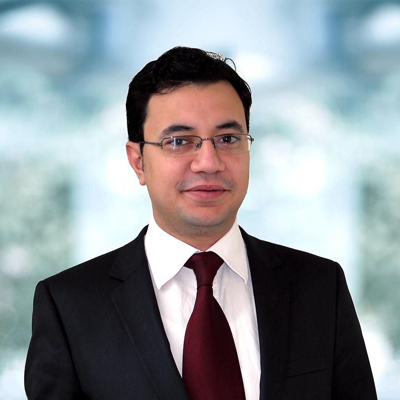 Houssam Lahrech