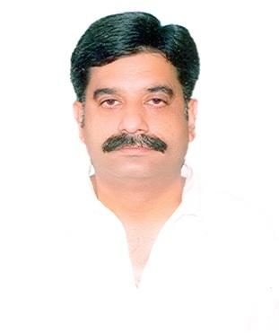 Syed Sajid Hussain Shah Kazmi