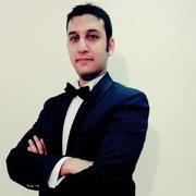 Amir Rahdari