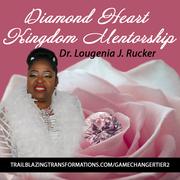 Diamond Heart Kingdom Me…