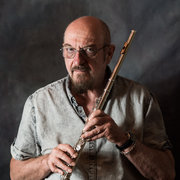 Jethro Tull (Cancelled)