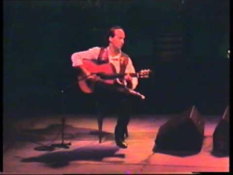 PACO DE LUCIA in Lycabettus Theatre in Athens Greece i was there