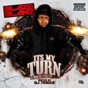 Blaze  Blamz