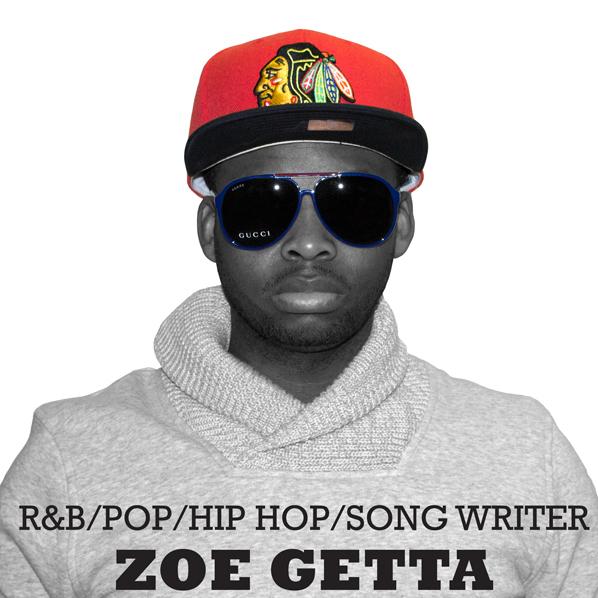 Zoe Getta