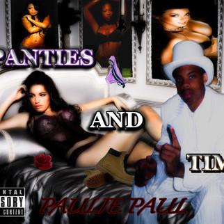 Paulie Paul