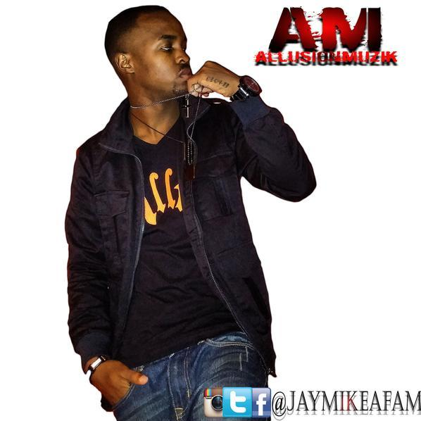 Jay Mike
