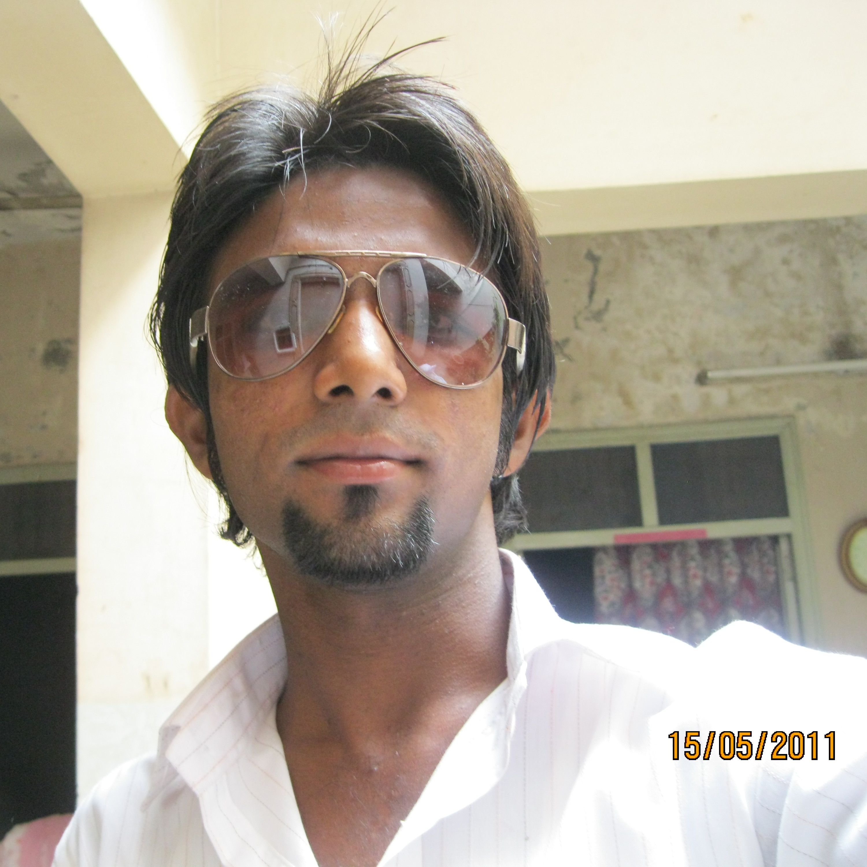 Evangelist Waqas Riaz