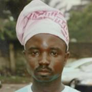 Emmanuel Popoola
