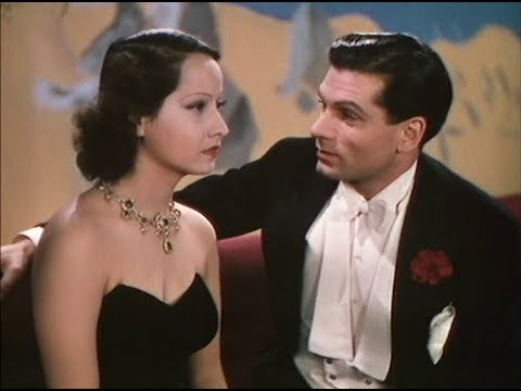 The Divorce of Lady X 1938 ( Laurence Olivier - Merle Oberon)  (& GEORGE BRENT) 'TIL WE MEET AGAIN 1940