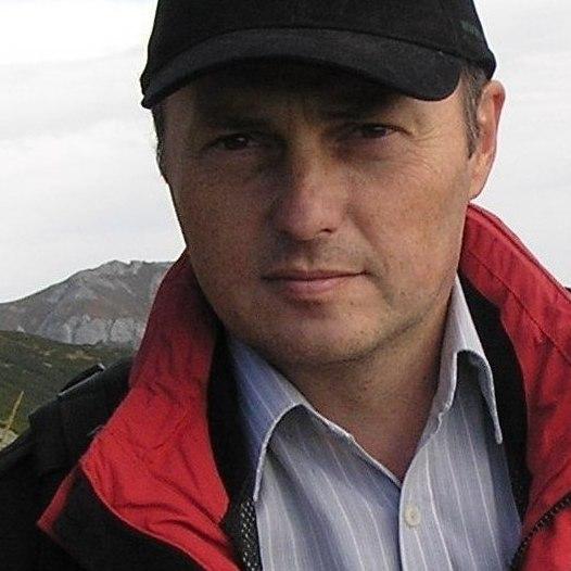 Pavel Pavlenda