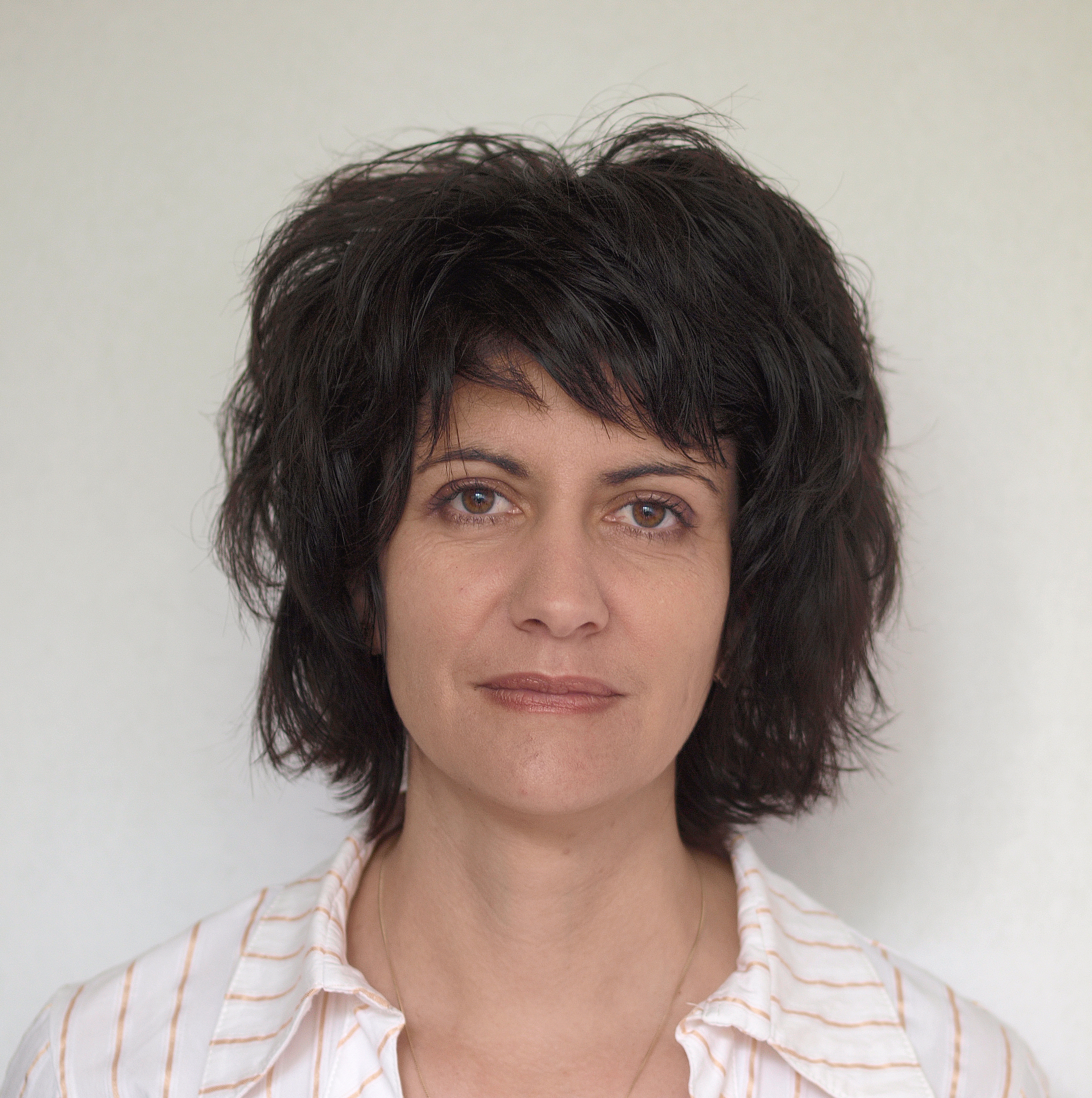 Margarita Georgieva
